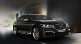BMW recall to pull back 1.4 million cars from the North American market