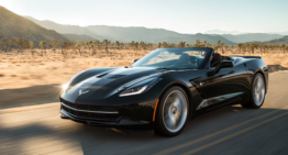 2019 Chevrolet Corvette: The Brand's Most Powerful Vehicle