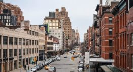 NYC adamant on bringing down greenhouse gas emissions