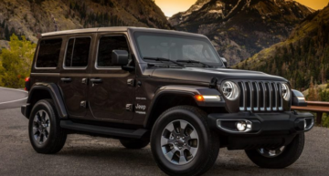 Images for Jeep Wrangler 2018 Finally Revealed!
