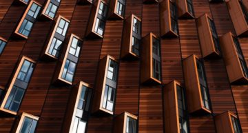 Architects Go Big On Wooden Skyscrapers of the Future
