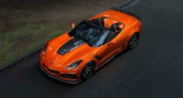 2019 Chevrolet Corvette ZR1 to be the Fastest One