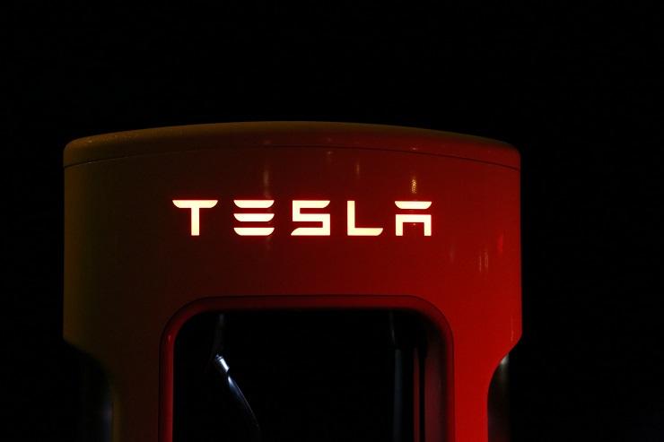 Elon Musk Energy Industry