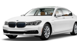 Everything you need to know about the all new 2019 BMW 740e