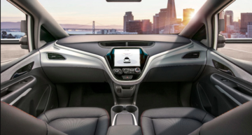 General Motors Wants to Test a Car with No Steering Wheel, No Pedals and Nobody Inside