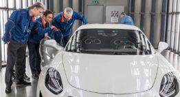 Renault-Nissan-Mitsubishi Pools $200 Million Fund to Invest in Startups