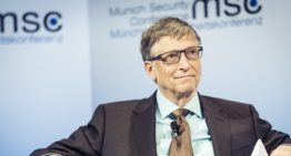 Bill Gates invests in surgical robot startup Vicarious Surgical