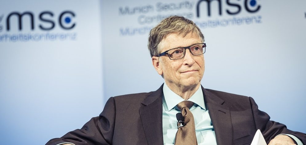 lessons from Bill Gates
