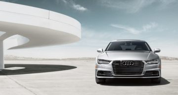 An Overview of the 2019 Audi A7