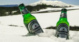 Heineken Commits To 70% Renewable Energy Production By 2030