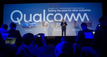 Qualcomm Rejects the Largest Tech Acquisition in History