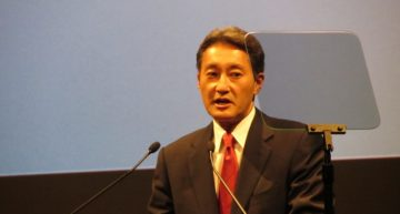 Sony's new CEO Kenichiro Yoshida: What's next for Sony?