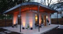 This Incredibly Cheap 3D Printed Concrete House Took Only 24 Hours to Build