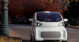 Make This 3D Printed Car Yours in $7,500