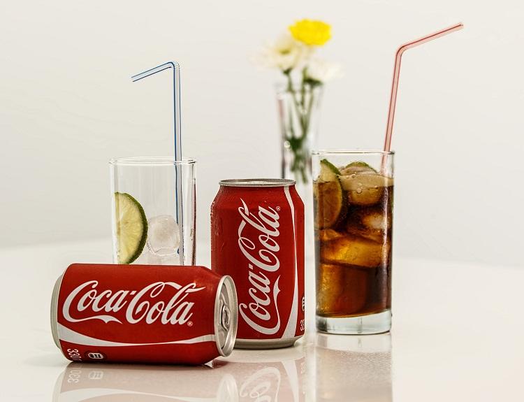 Coca-Coal Japan Beverage