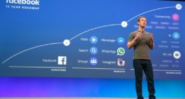 Mark Zuckerberg plans to add new privacy tools to Facebook amid data scandal