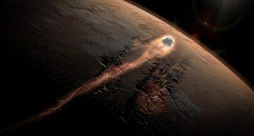 Mars Rocket Set for Short Flights by 2019: Elon Musk