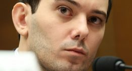 'Pharma Bro' Martin Shkreli sentenced for not inflating the price of Daraprim by 5,000%