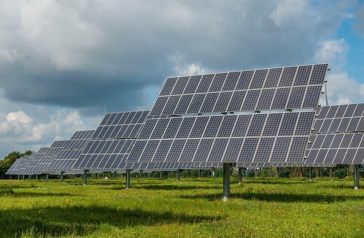 Renewable Energy CDP