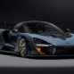 Take a sneak peek at McLaren Senna Supercar that w...