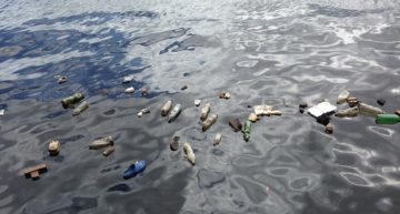 Ocean Plastic Could Triple in the Next Decade