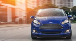 General Motors, Ford Discontinue Subcompact Cars Sonic, Fiesta