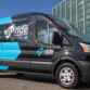 Ford on-demand medical transporation service goride