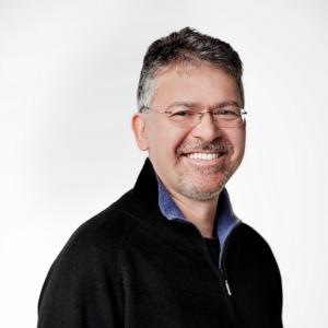 Google AI John-Giannandrea