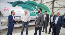 Saudi Arabia Plans to Bring Hyperloop to Riyadh