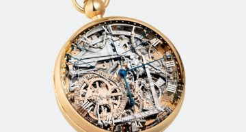 World's Most Expensive Watches : Strokes of Genius