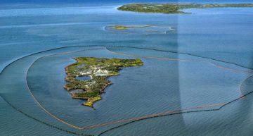 This Super-Sponge Can Soak Catastrophic Ocean Oil Spills