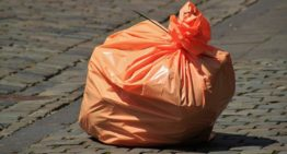 Ghana is Turning Plastic Bags into Recycled Pavements