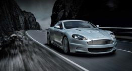 A Preview of the 2019 Aston Martin DBS