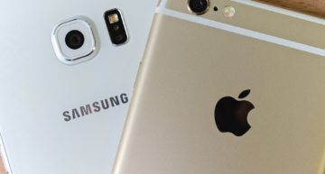 The history of Apple vs. Samsung patent war in 3 minutes