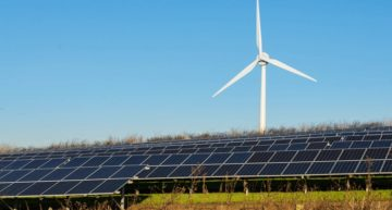 Green Revolution: Best Countries to Invest in Renewable Energy