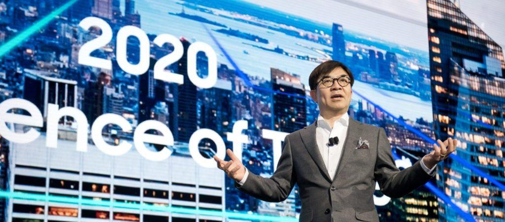 Samsung Group Criticzed Hyun Suk Kim