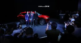 New Mazda CEO Akira Marumoto is tasked with Rebuilding a U.S. Revival