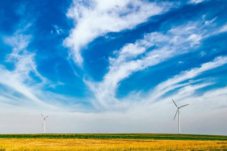 Nigeria renewable energy push