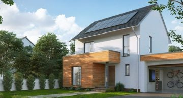 Nissan Launches Nissan Energy Solar for UK Homes