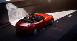 The 2019 Mazda MX-5 Miata Specs and Pricing