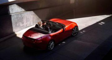 The 2019 Mazda MX-5 Miata Specs and Pricing