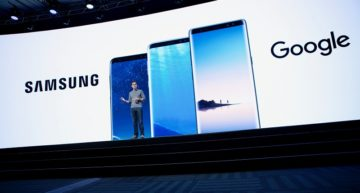 Samsung to switch 45% of its global facilities to 100% renewable energy by 2020