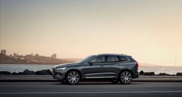 Volvo Cars to get 25% recycled plastic from 2025