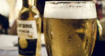 Beer Rationing Begins In Europe Due To Carbon Dioxide Shortage