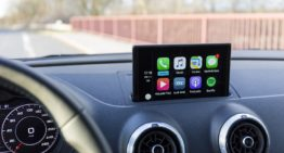 CarPlay and Android Auto Safer Than Traditional Infotainment Systems