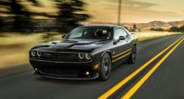 2019 Dodge Challenger: SRT Hellcat Redeye specs indicate it's really the beast!