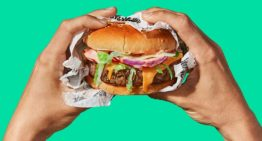 The Impossible Burger Finally Gets FDA Approval!