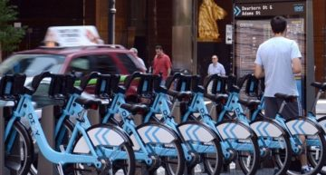Lyft Acquires Largest American Bike Sharing Company 'Motivate'