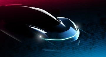 Pininfarina Previews $2 Million Electric Hypercar