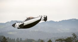 A Flying Car for Personal Transportation is Ready To Take Flight